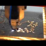 1325 машина за сечење плазма CNC од не'рѓосувачки челик