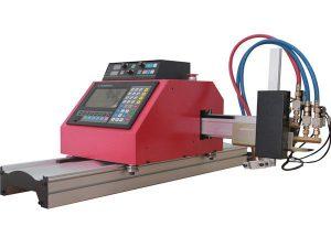преносна машина за сечење плазма со топла продажба cant cnc плазма со THC за челик