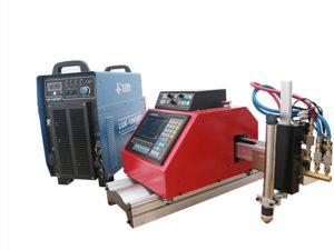 топла продажба ca-1530 и преносна CNC машина за сечење плазма со добар карактер / преносен плазма-машина / плазма-сечење на плазма