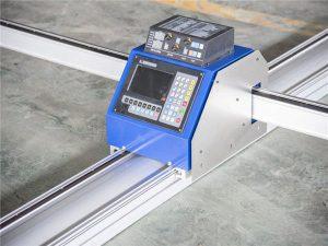 Машина за сечење плазма со висока ефикасност ЦНЦ 0-3500мм минимална брзина на сечење