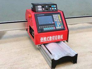украсна плазма исечена метална мала метална машина за сечење 1325 1530 машина за сечење на плазма со 4 оски