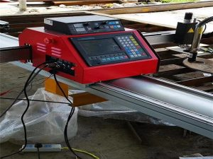 CNC преносна нумеричка машина за сечење / метална машина за сечење плазма