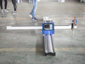 странска услуга мини CNC машина за сечење филипини
