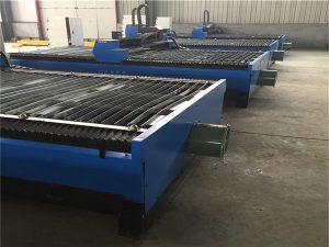 CNC машина за сечење плазма