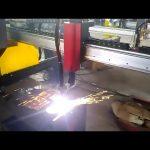 машина за сечење плазма со вграден челик G3 E cnc